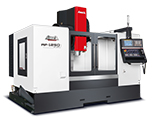 CNC Vertical Machining Center ( VMC ) AF Series