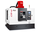 CNC High speed Machining Center F Series