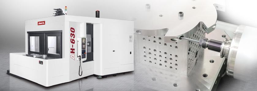 供应信息 上海科奕精密机械有限公司 台湾亚崴卧式加工中心  销售热线