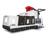 Ultra performance Bridge Type Machining Center LP Series