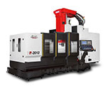 CNC Compact Bridge Type Vertical Machining Center VP Series
